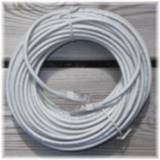 PATCH CABLE CAT5 UTP 10M GRÅ TWISTED PAIR